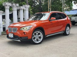 BMW X1 sDrive 18i XLine 2.0L 6AT E84 Phase – III