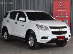 2014 Chevrolet Trailblazer 2.8 LT SUV เจ้าของขายเอง