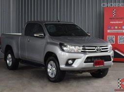 2016 Toyota Hilux Revo 2.4 E Prerunner รถกระบะ รถสภาพดี มีประกัน