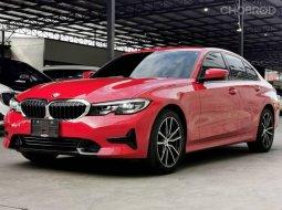 2019 BMW 320d 2.0 Sport รถเก๋ง 4 ประตู