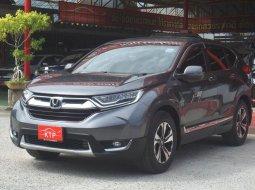 ขายรถมือสอง 2018 Honda CR-V 2.4 E SUV AT