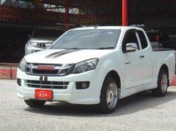 ขายรถมือสอง 2012 Isuzu D-Max 2.5 S Space Cab Pickup MT