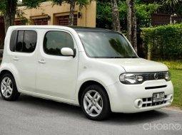 2009 Nissan Cube 1.4 Z11 รถตู้/MPV รถสวย