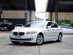 2012 BMW 520i 2 รถเก๋ง 4 ประตู รถสวย