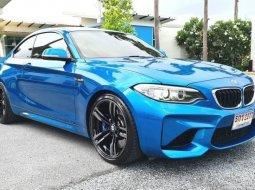 2016 BMW M2 3.0 Competition รถเก๋ง 2 ประตู ออกรถง่าย