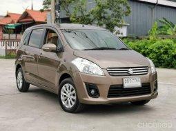 2014 Suzuki Ertiga 1.4 GL SUV ซื้อสดไม่มี vet