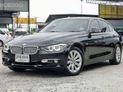 BMW 320i 2.0 M Sport รถเก๋ง 4 ประตู ซื้อสดไม่มี vet