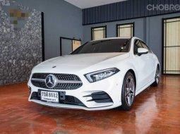 2019 Mercedes-Benz A200 1.3 AMG Dynamic รถเก๋ง 4 ประตู