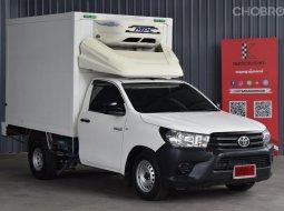 Toyota Hilux Revo 2.4 SINGLE ( 2019 ) J Plus Pickup MT