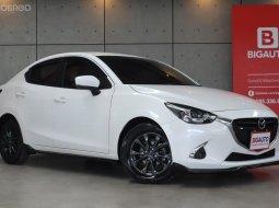 2018 Mazda 2 1.3 High Connect รถออกจากศูนย์มาปี 2018 แท้ไม่ลากจดทะเบียน ตัวรถมือแรกออกป้ายแดงครับ P7277