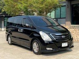 2016 Hyundai H-1 2.5 VIP รถตู้/MPV