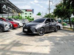 2021 ขายด่วน!! Toyota Yaris 1.2 Sports Premium รถสวยสภาพป้ายแดง