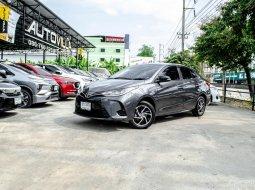 2021 ขายด่วน!! Toyota Yaris Ativ 1.2 Sports รถสวยสภาพนางฟ้า