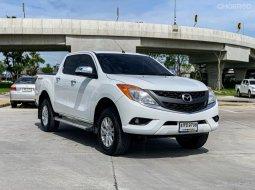 2015 Mazda BT-50 PRO 2.2 Hi-Racer PROSERIES รถกระบะ ออกรถ 0 บาท