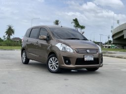 ราคาถูกสุด 2014 Suzuki Ertiga 1.4 GL SUV ออกรถ 0 บาท