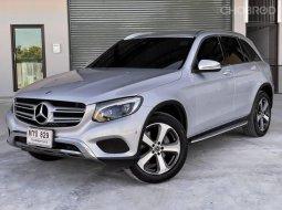 2018 Mercedes-Benz GLC250 2.1 d 4MATIC AMG Dynamic 4WD SUV เจ้าของขายเอง