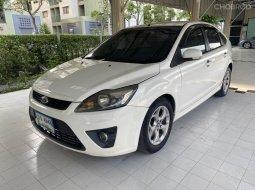 2011 Ford FOCUS 2.0 Sport  ออกรถฟรีค่าจัด โอน