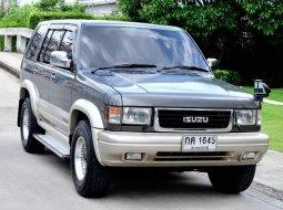 1998 Isuzu Trooper 3.2 LS 4WD SUV รถสภาพดี มีประกัน