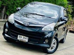 Toyota AVANZA 1.5 S รถครอบครัว ฟรีดาวน์แถมมีเงินเหลือ