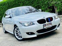 BMW ปี 2009 520d รถสวย ดาวน์ถูก