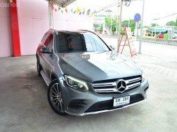 2021 Mercedes-Benz GLC250 2.1 d 4MATIC AMG Dynamic 4WD SUV