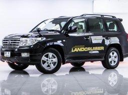 1S-43 TOYOTA LANDCRUISER VX 200 4.7 4WD เกียร์ AT ปี 2010