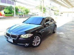 2012 BMW 520i 2.0 F10 (ปี10-16) sedan