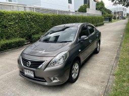 2011 Nissan Almera 1.2 VL รถเก๋ง 4 ประตู ดาวน์ 0%