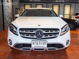 2018 Mercedes-Benz GLA200 1.6 Urban SUV