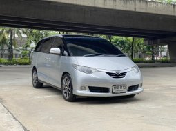 2008 Toyota ESTIMA 2.4 Hybrid E-Four 4WD Wagon ดาวน์ 0%