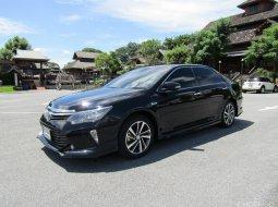 2018 Toyota CAMRY 2.0 G Extremo D4S Minor Change  6A/T รถเก๋ง 4 ประตู