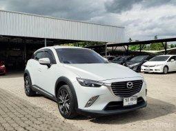 2016 Mazda CX-3 2.0 S รถเก๋ง 5 ประตู ฟรีดาวน์