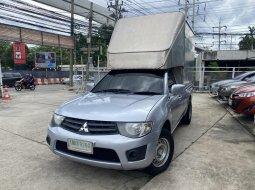 2014 Mitsubishi TRITON 2.4 GL รถกระบะ