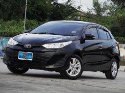 2019 Toyota Yaris Ativ 1.2 E รถเก๋ง 5 ประตู รถสวย