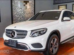 2019 Mercedes-Benz GLC 220 2.1 d 4MATIC 4WD SUV