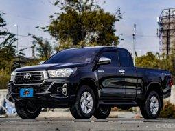 2018 Toyota Hilux Revo 2.4 J รถกระบะ รถสวย