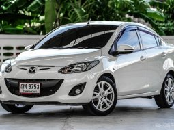 2010 Mazda 2 1.5 Spirit รถเก๋ง 4 ประตู ออกรถ 0 บาท