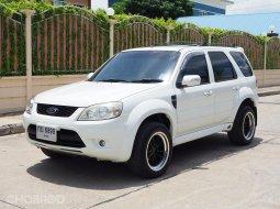 2012 Ford Escape 2.3 XLT SUV ออกรถง่าย