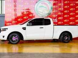 2018 Ford RANGER 2.2 XLS รถกระบะ