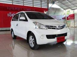 2014 Toyota AVANZA 1.5 E