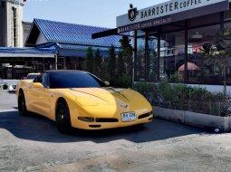 จองด่วน Super Car Corvette(C5) V8 2001 ราคาซี่รี่ย์3 มี2คันในประเทศ