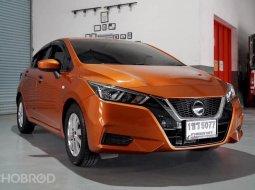 คุ้มสุดๆ💥 ออกรถใช้เงินเพียง 9,999.- เท่านั้น ‼️  🚘 Nissan Almera 1.0 Turbo ปี2019 จด 2021 🚘
