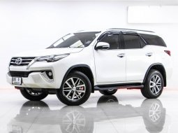 1T-89 TOYOTA FORTUNER 2.4 V เกียร์ AT ปี 2016