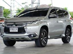 2015 Mitsubishi Pajero Sport 2.4 GT Premium 4WD