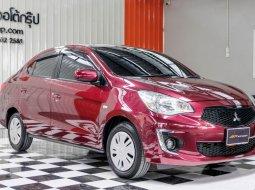 🔥ฟรีทุกค่าดำเนินการ🔥 ขายรถ Mitsubishi ATTRAGE 1.2 GLX ปี2019 รถเก๋ง 4 ประตู