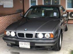 1997 BMW 525i 2.4 รถเก๋ง 4 ประตู ขาย