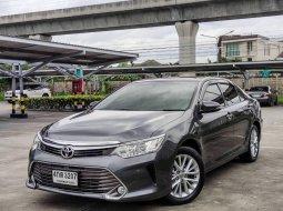 ขายรถ 2015 Toyota CAMRY 2.5 G รถเก๋ง 4 ประตู