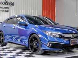 🔥ฟรีทุกค่าดำเนินการ🔥  ขายรถ Honda CIVIC 1.8 EL i-VTEC ปี2019 รถเก๋ง 4 ประตู