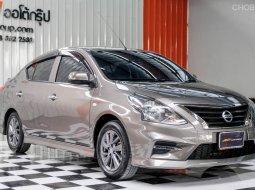 🔥ฟรีทุกค่าดำเนินการ🔥 ขายรถ Nissan Almera 1.2 E SPORTECH ปี2019 รถเก๋ง 4 ประตู