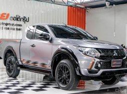 🔥ฟรีทุกค่าดำเนินการ🔥 ขายรถ Mitsubishi TRITON 2.4 Plus ATHLETE ปี2018 รถกระบะ